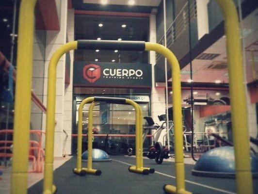 Cuerpo Personal Training Studio