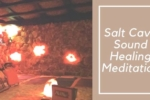 Salt Cave Sound Healing Meditation