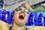 Επιλέγοντας τους μελλοντικούς πρωταθλητές κολύμβησης