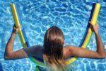 Aqua aerobic:  Μια σύγχρονη μορφή άσκησης που έχει μόνο πλεονεκτήματα