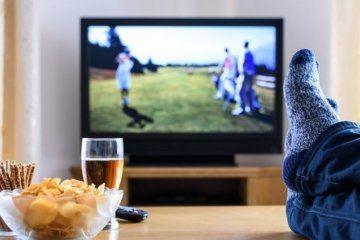 τηλεόραση, κίνδυνοι