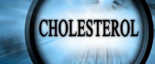 χοληστερίνη, τιμές