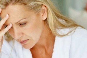 εμμηνόπαυση, καθυστέρηση