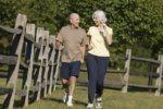 Τα οφέλη στην υγεία για όσους ασκούνται μετά τα 60