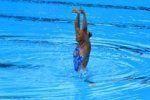 Συγχρονισμένη κολύμβηση: Αγώνας για μια θέση στο βάθρο