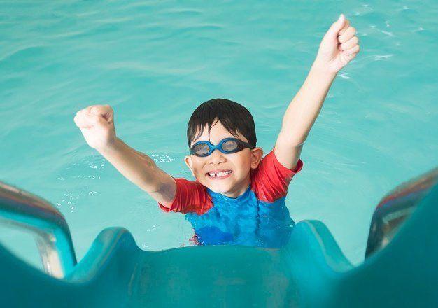 Γιατί είναι τόσο σημαντικό να μάθω να κολυμπώ;