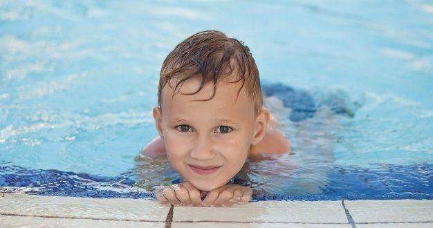 Αναπνεύστε σωστά ενώ κολυμπάτε