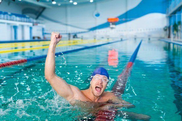 Τα οφέλη της κολύμβησης για την υγεία μας