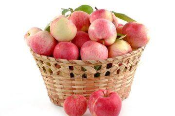 Φθινοπωρινές νοστιμιές με Μήλα
