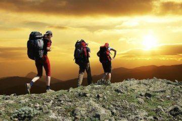 Μαγικό φθινοπωρινό hiking