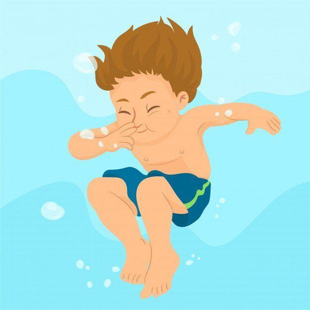 Ξεπεράστε εύκολα το φόβο σας για το νερό