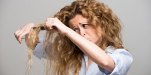 Λιπαρά μαλλιά: Όχι πια!!!