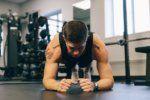 Γυμναστε ολόκληρο το σώμα σας σε 30'