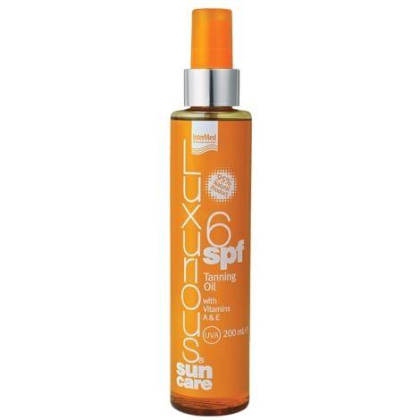 Tanning Oil 6
