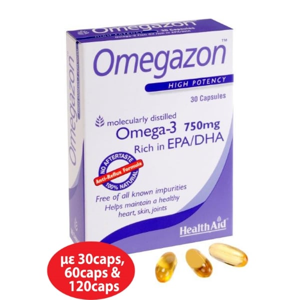 Omegazon