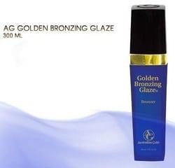 AG Golden Bronzing Glaze