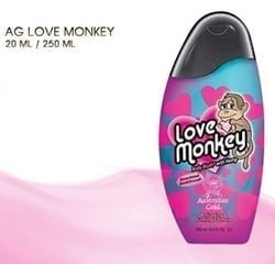 AG Love Monkey