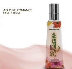 AG Pure Romance