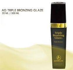 AG Triple Bronzing Glaze