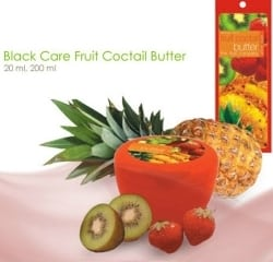 Black Care Fruit Coctail Butter