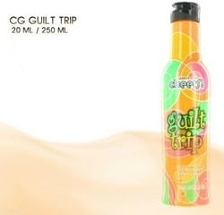 CG Guilt Trip